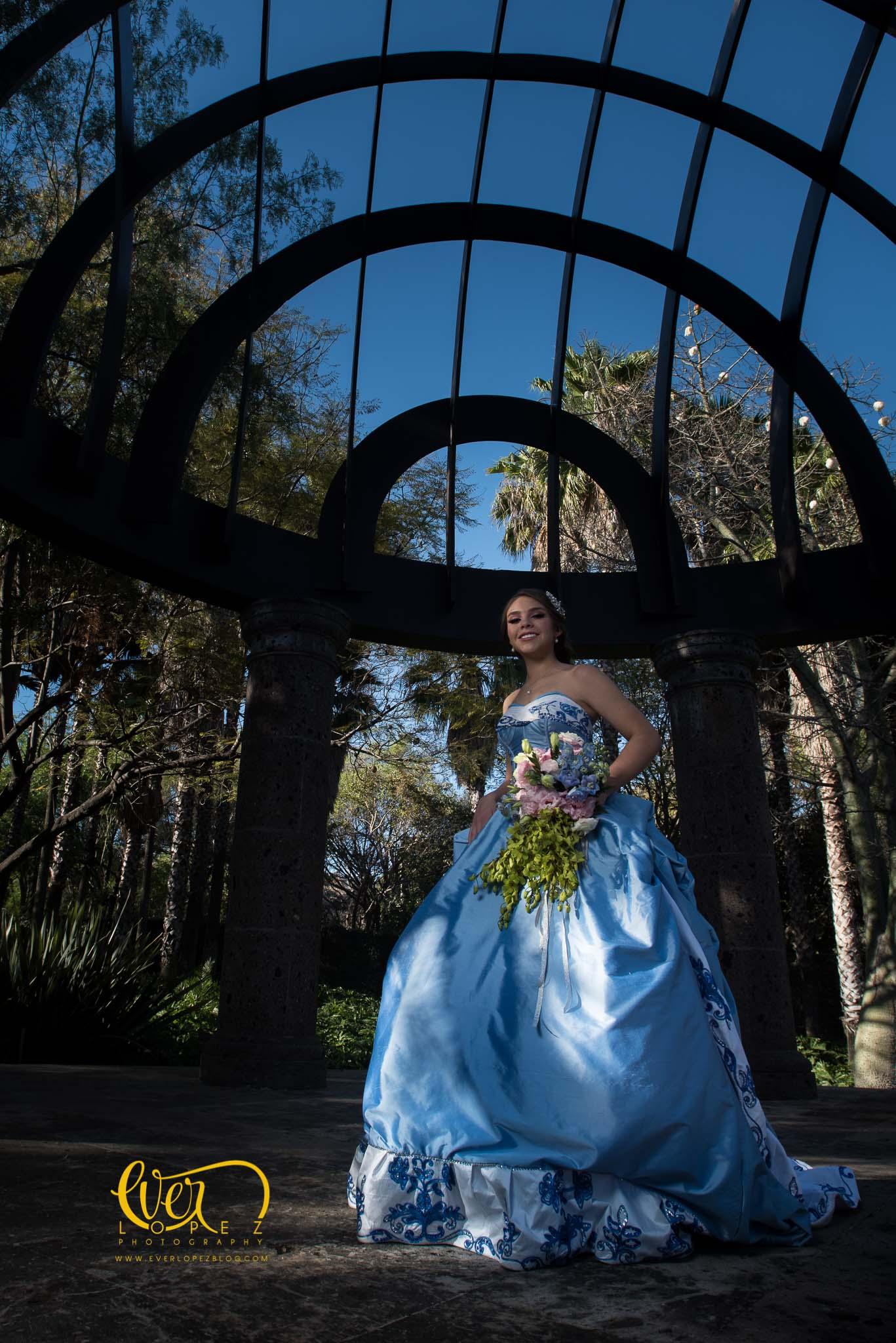 Locaciones para fotos de xv años. fotos de quinceañeras Guadalajara Benavento www.everlopezblog.com