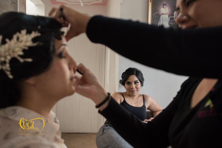 Gloria Bustos Make up, maquillaje profesional de novias en ameca jalisco, fotos peinados de novia damas