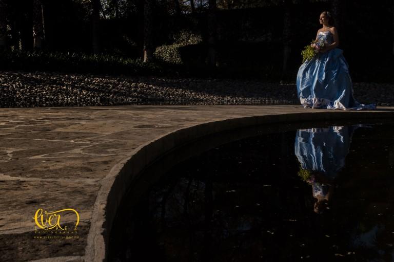 xv años benavento guadalajara, Locaciones para fotos de xv años.