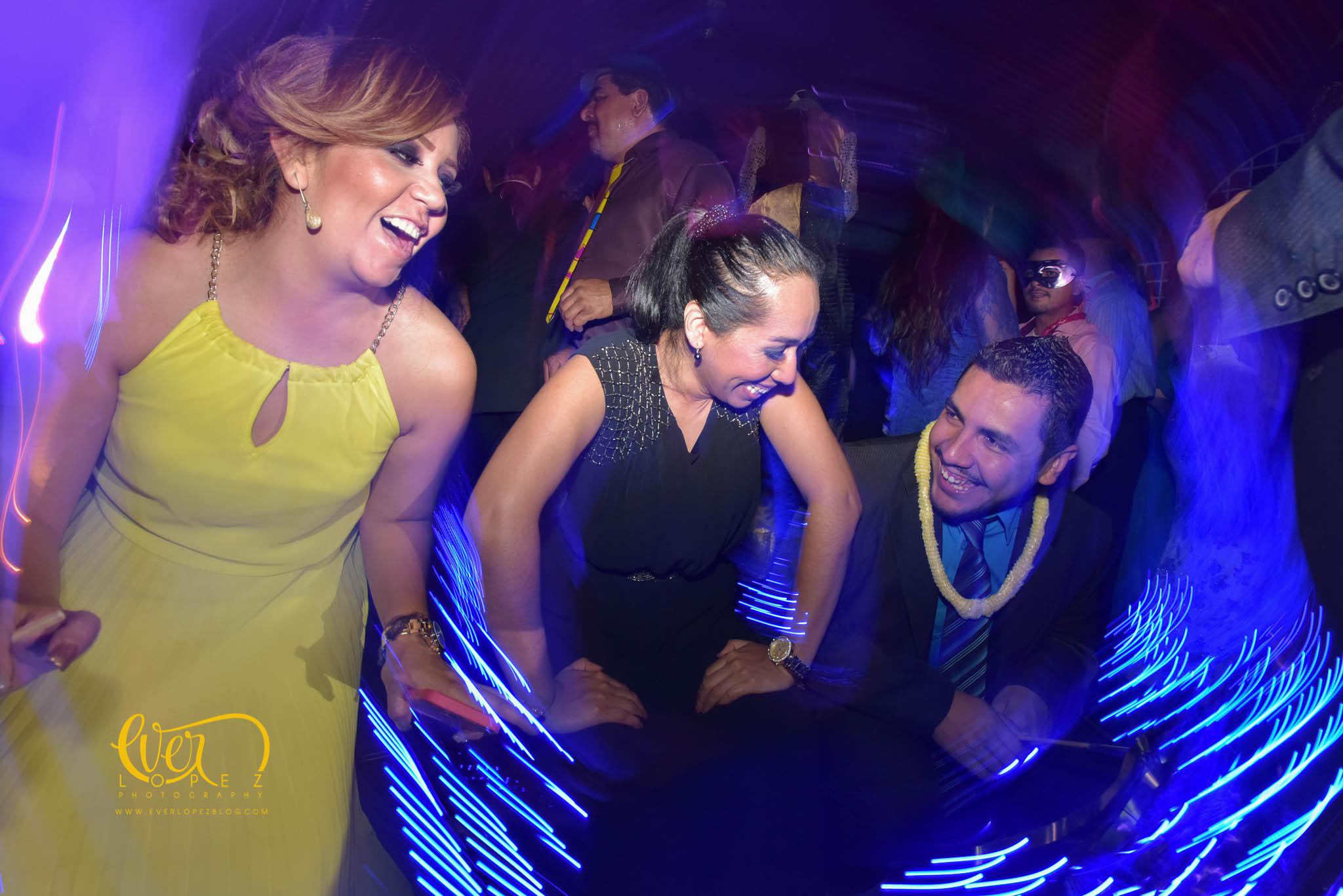 bodas en Ameca, Musica, DJ, pista de leds, Conceptox