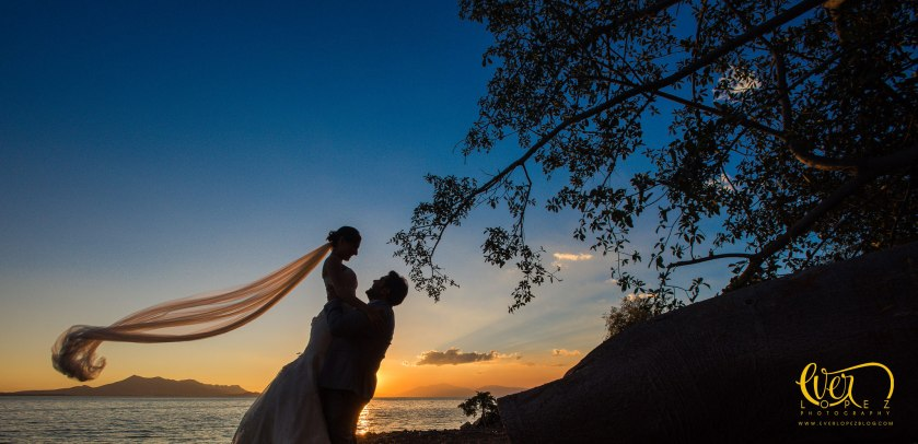 bodas punta de mita hotel iberostar