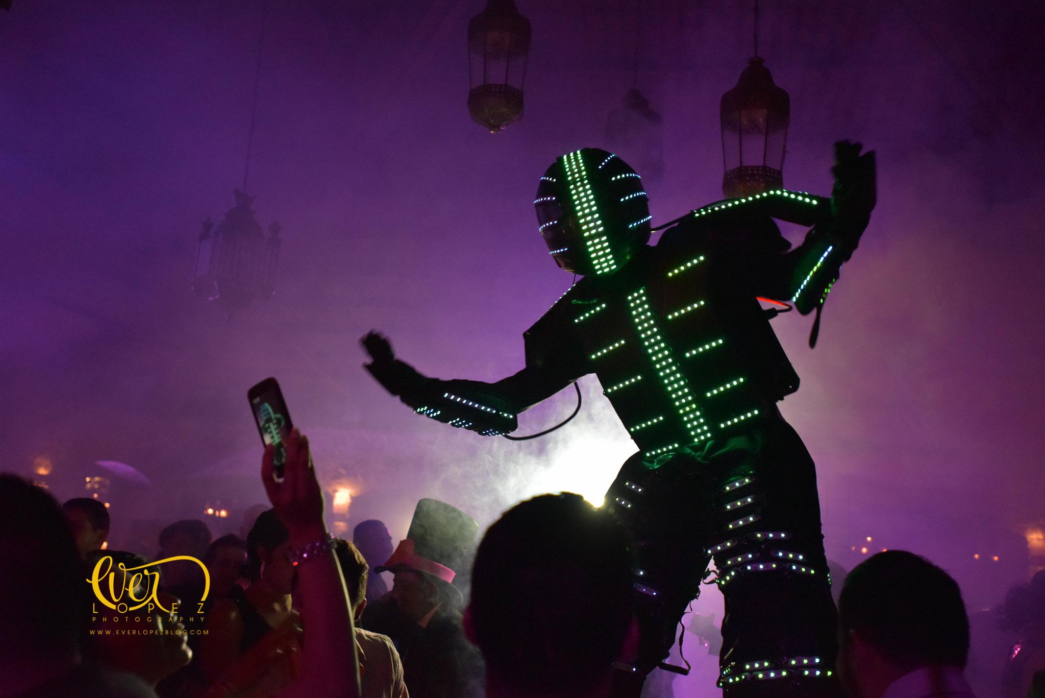 ConceptoX dj para bodas en Guadalajara, Ameca, Jalisco, Mexico, Iluminación