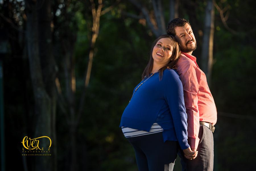 fotos de embarazo Guadalajara Jalisco