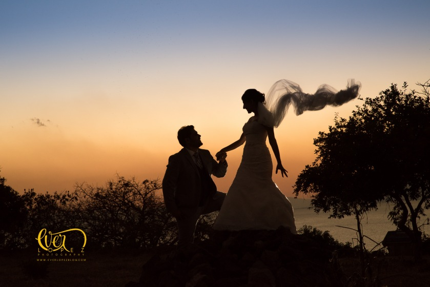 trash the dress punta de mita st regis hotel four seasons