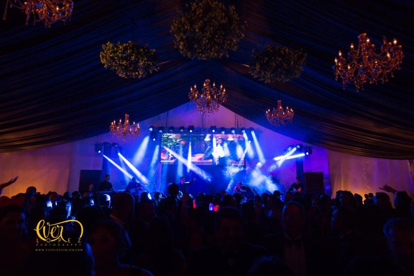 Fotos boda trasloma, iluminacion de escenario live entertainment, grupo musical para bodas, guadalajara, trasloma