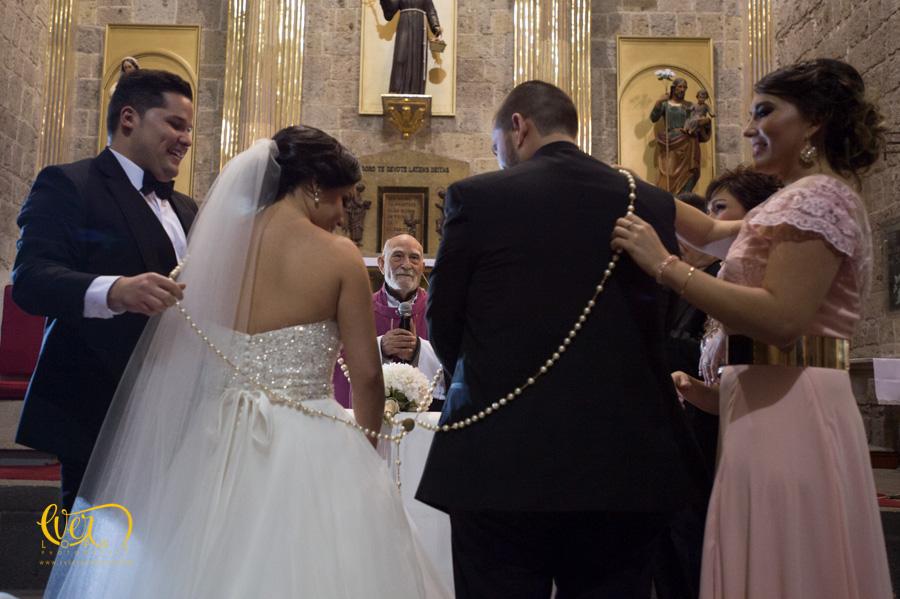 Fotos de bodaiglesia San Diego de Alcala, Guadalajara, Jalisco, Mexico