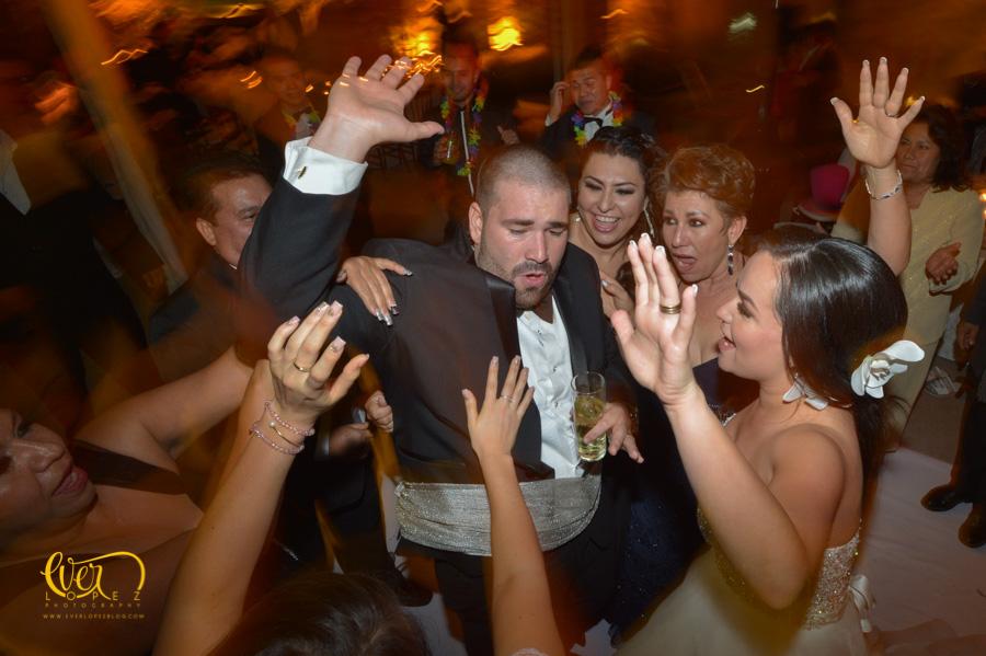 Boda Hotel Riu Guadalajara, Jalisco, Mexico, fotos boda Ever Lopez