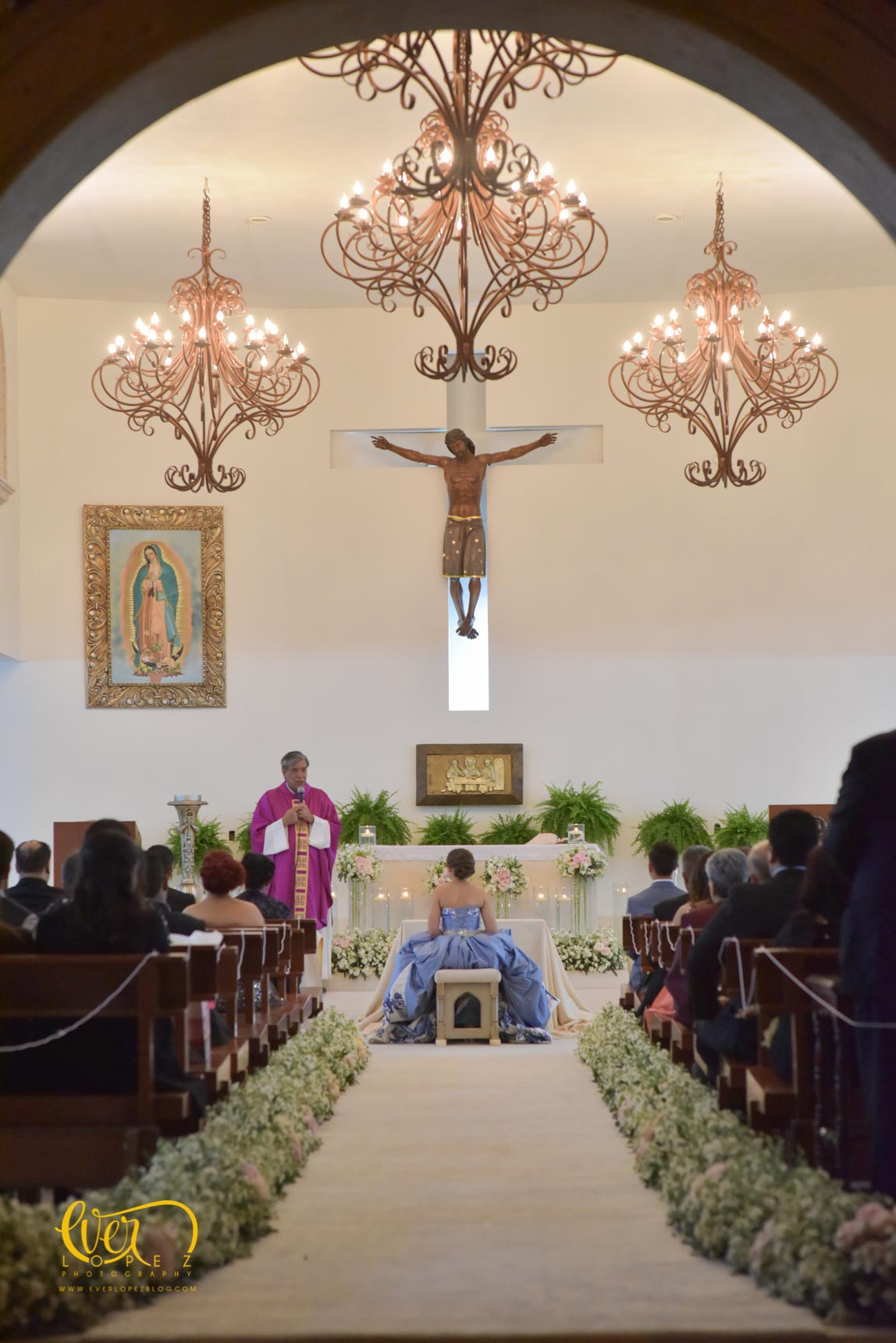 iglesia Benavento Guadalajara
