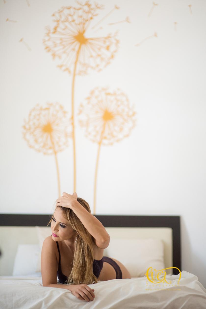 fotografia boudoir en Guadalajara
