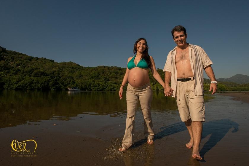 fotografos de maternidad en Guadalajara