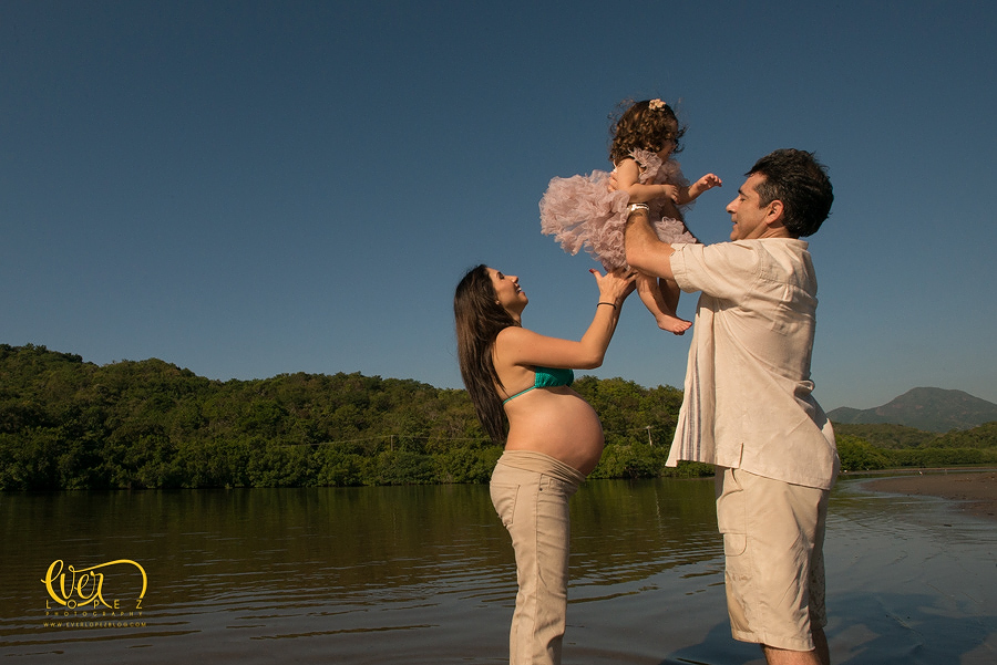fotos de maternidad en Guadalajara