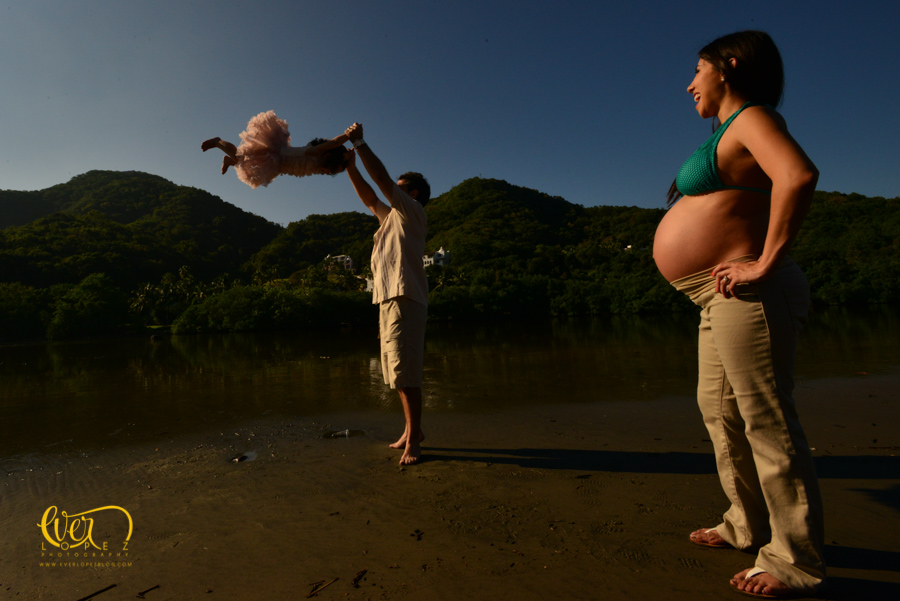 Paquetes de maternidad en Guadalajara precios