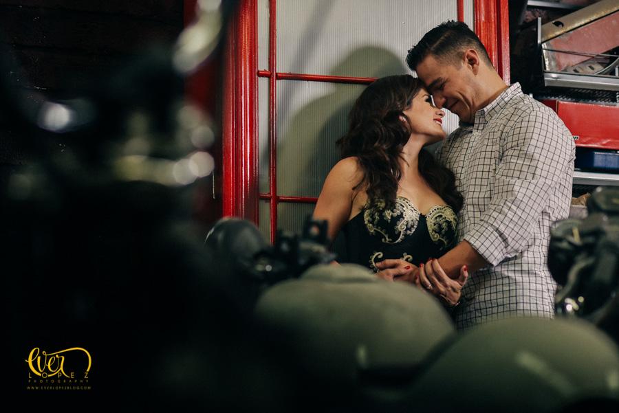 lugares para fotografias de boda en Guadalajara