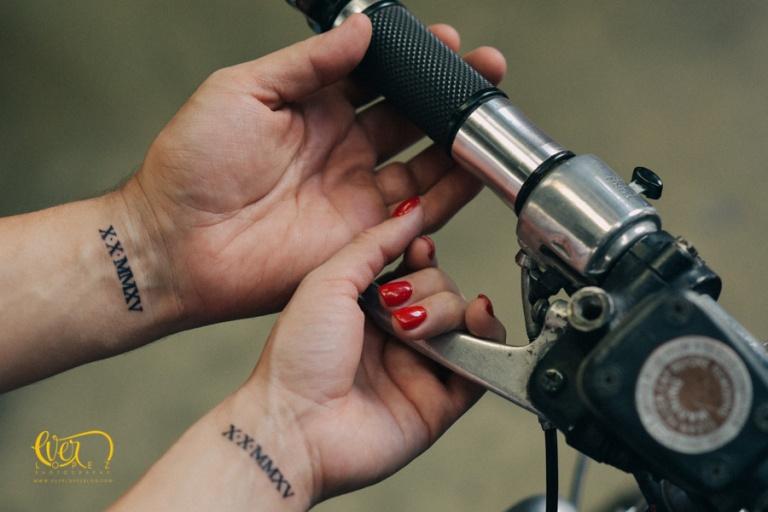 Tatuajes de novios en Guadalajara