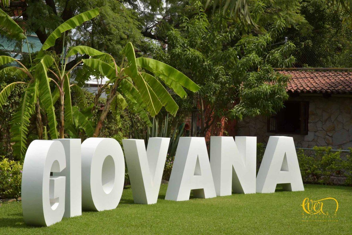 Giovana XV años Guadalajara,Jalisco