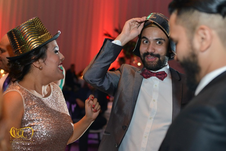 Ever Lopez fotografo profesional de bodas en Mexico