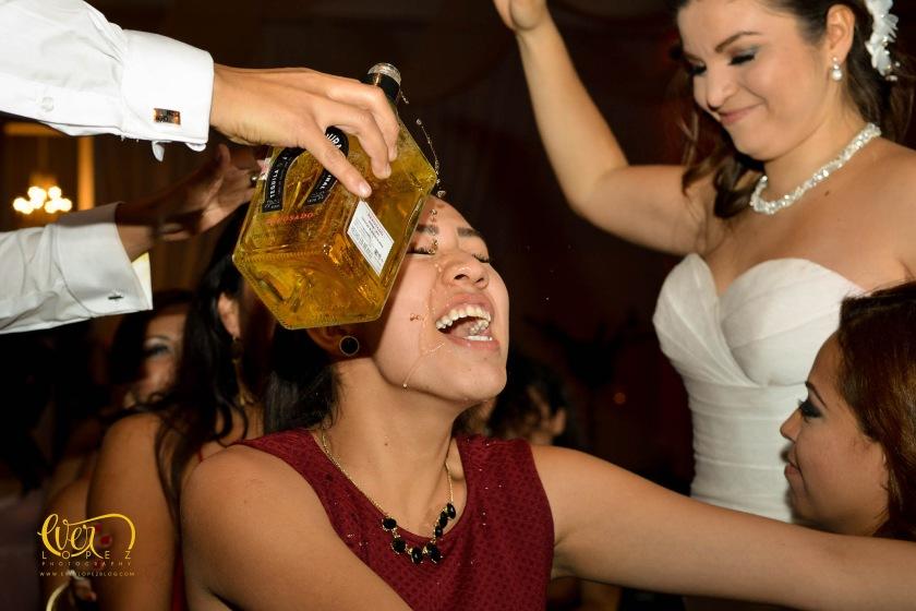 fotografias de boda en Guadalajara