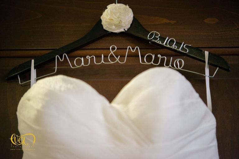 venta de vestidos de novia en Guadalajara