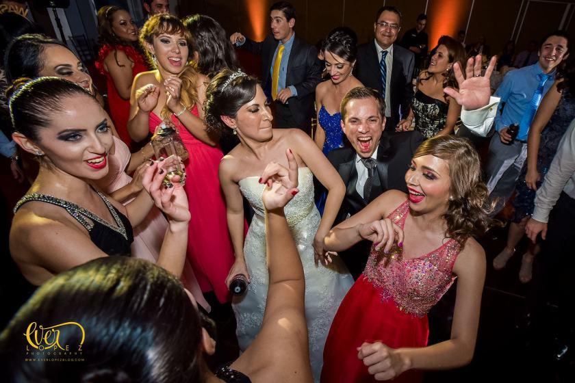 mejores fotografos de bodas en Guadalajara