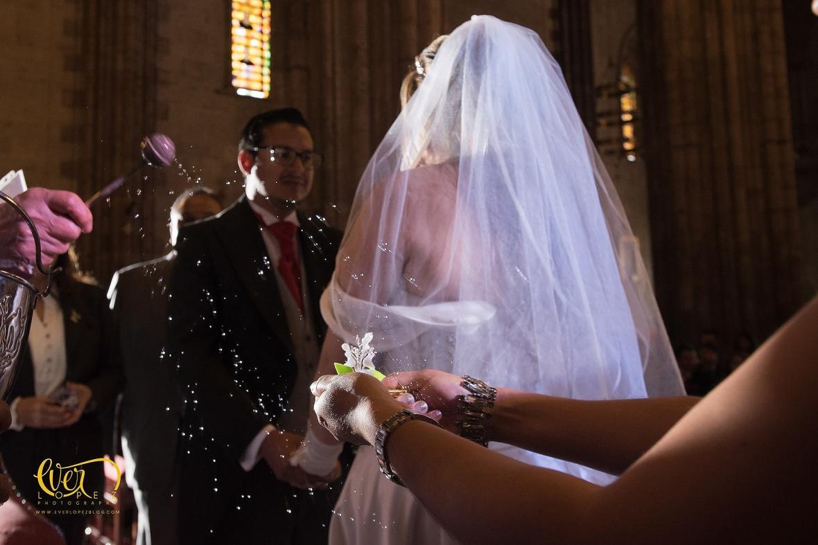 bodas en el templo expiatorio Guadalajara