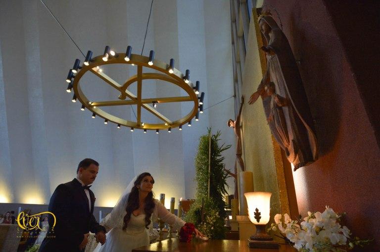 Parroquia Colinas de San Javier