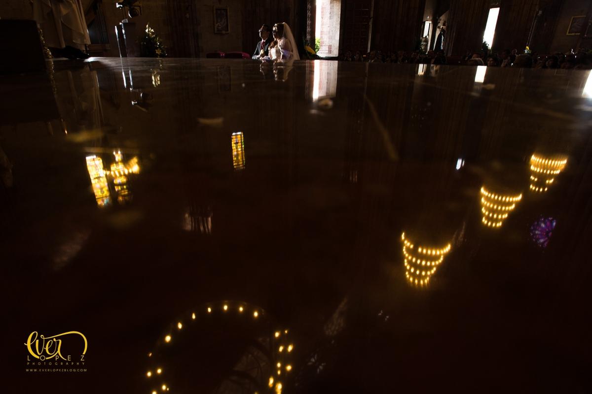Templo Expiatorio Guadalajara bodas, fotografia y video deboda