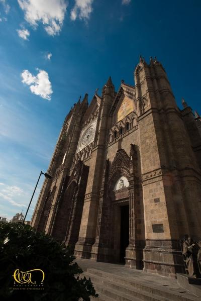 Templo Expiatorio Guadalajara