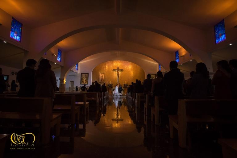 Templo San Juan Macias bodas