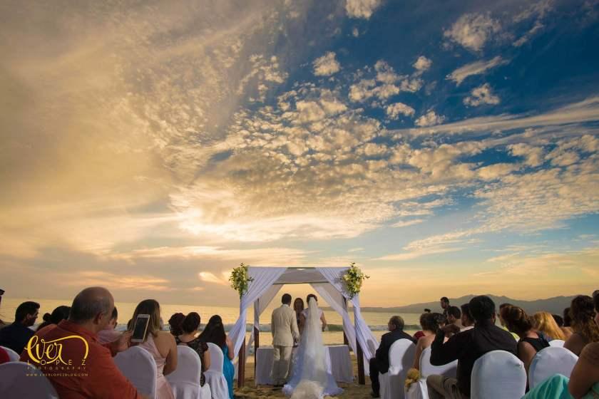 bodas en Puerto Vallarta