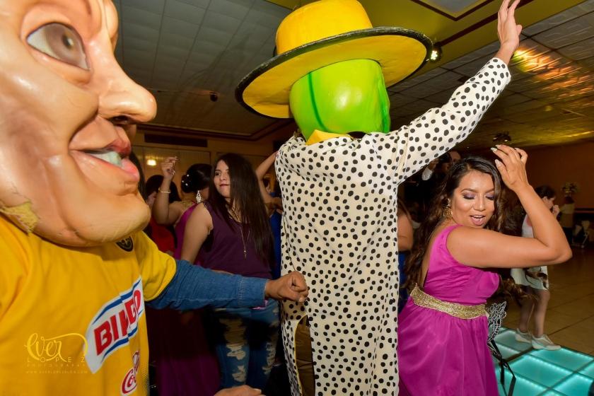 fotografo de bodas en Ameca