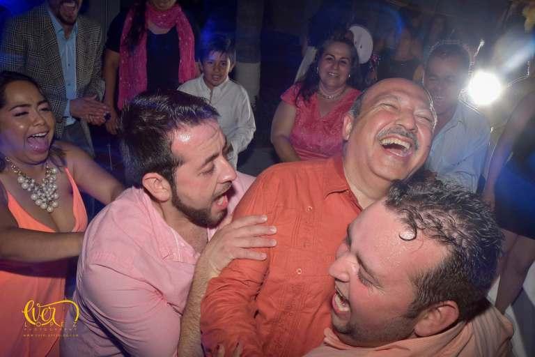 fotografo de bodas en Vallarta Jalisco
