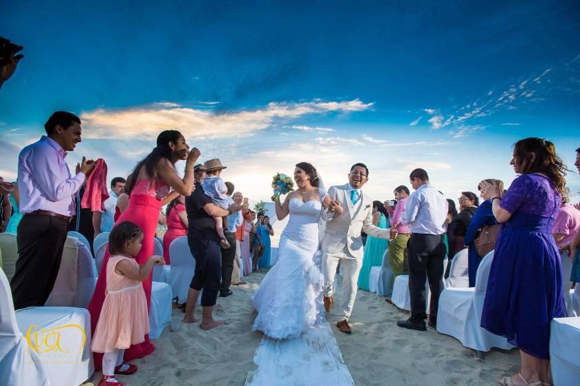 fotografo de bodas en Vallarta