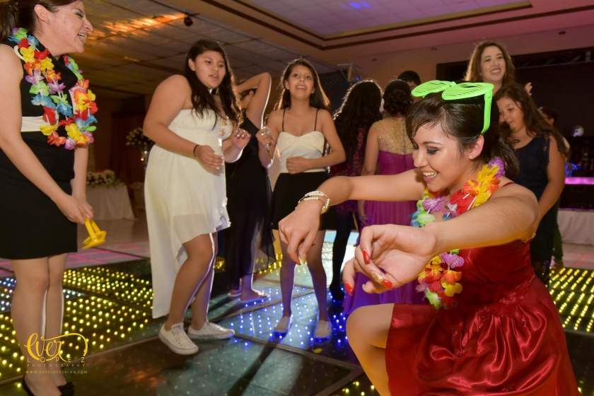 fotos de bodas en Ameca
