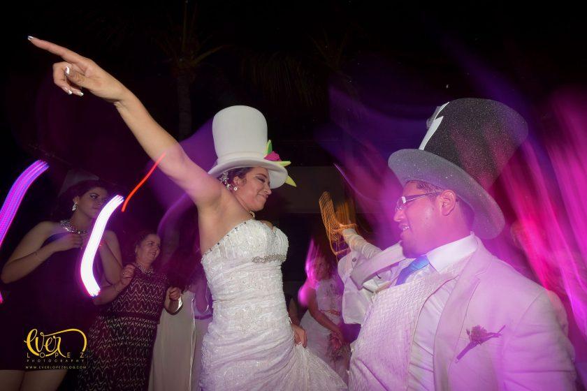 Hotel Bel Air bodas Vallarta