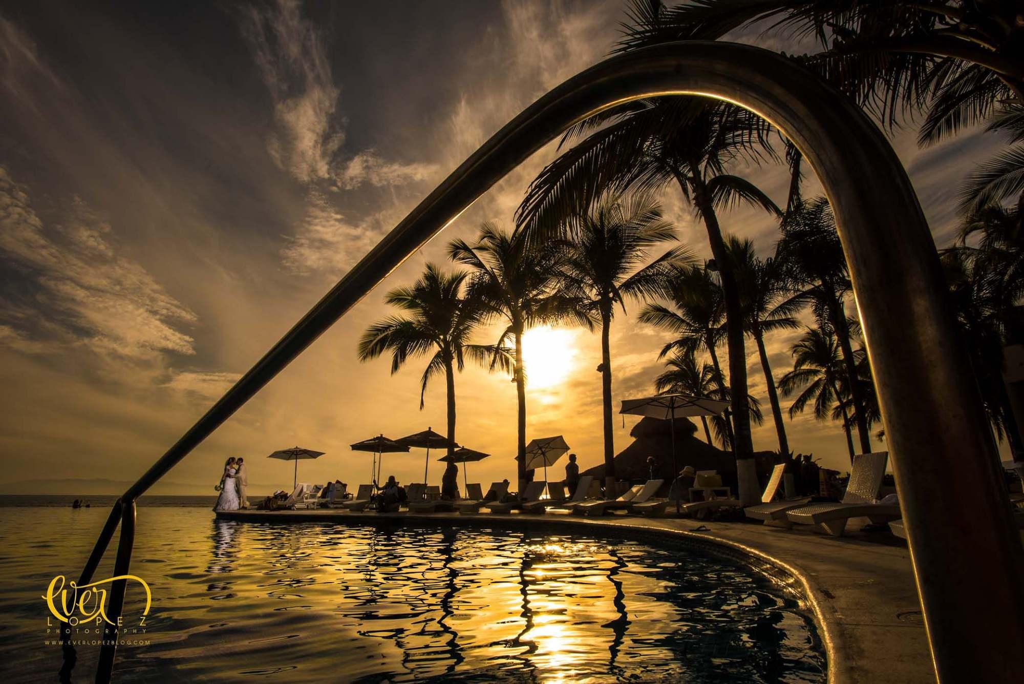 Hotel Bel Air Vallarta bodas