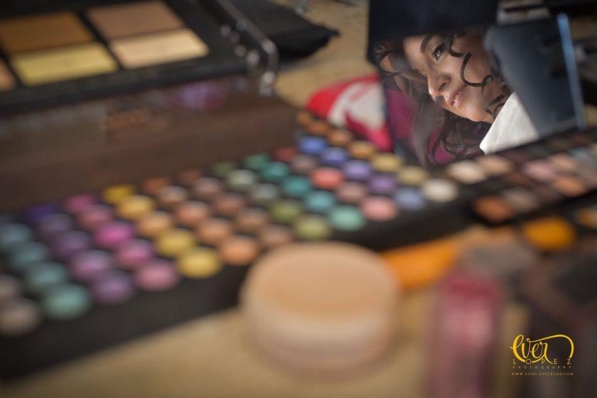 Maquillaje y peinado de novias en Puerto Vallarta