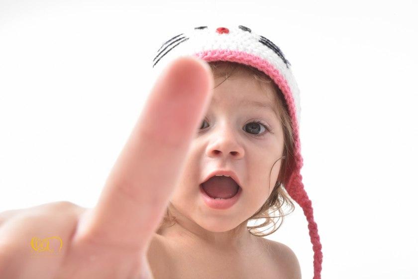 sesiones de fotos de bebes