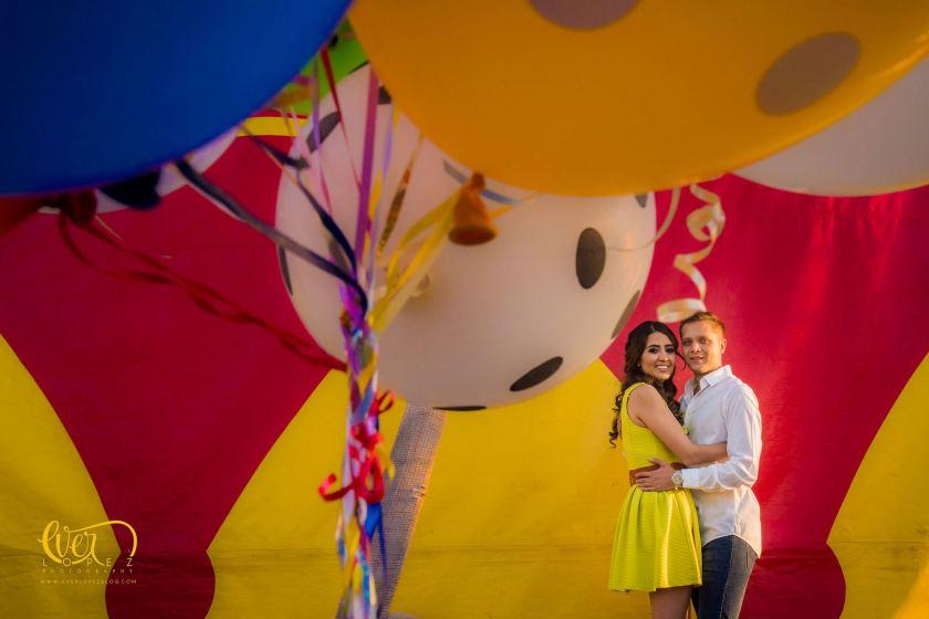fotos de boda Guadalajara