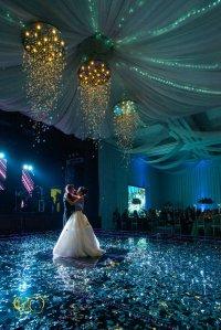 Benavento salon de eventos decoracion