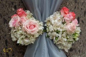 Decoracion para bodas civiles Gdl