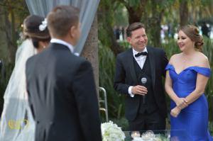 Jardin para bodas en Guadalajara