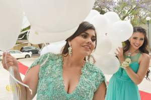 Vestidos para damas de honor en boda