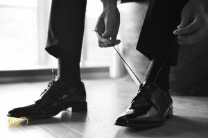 Zapatos para novio en Guadalajara