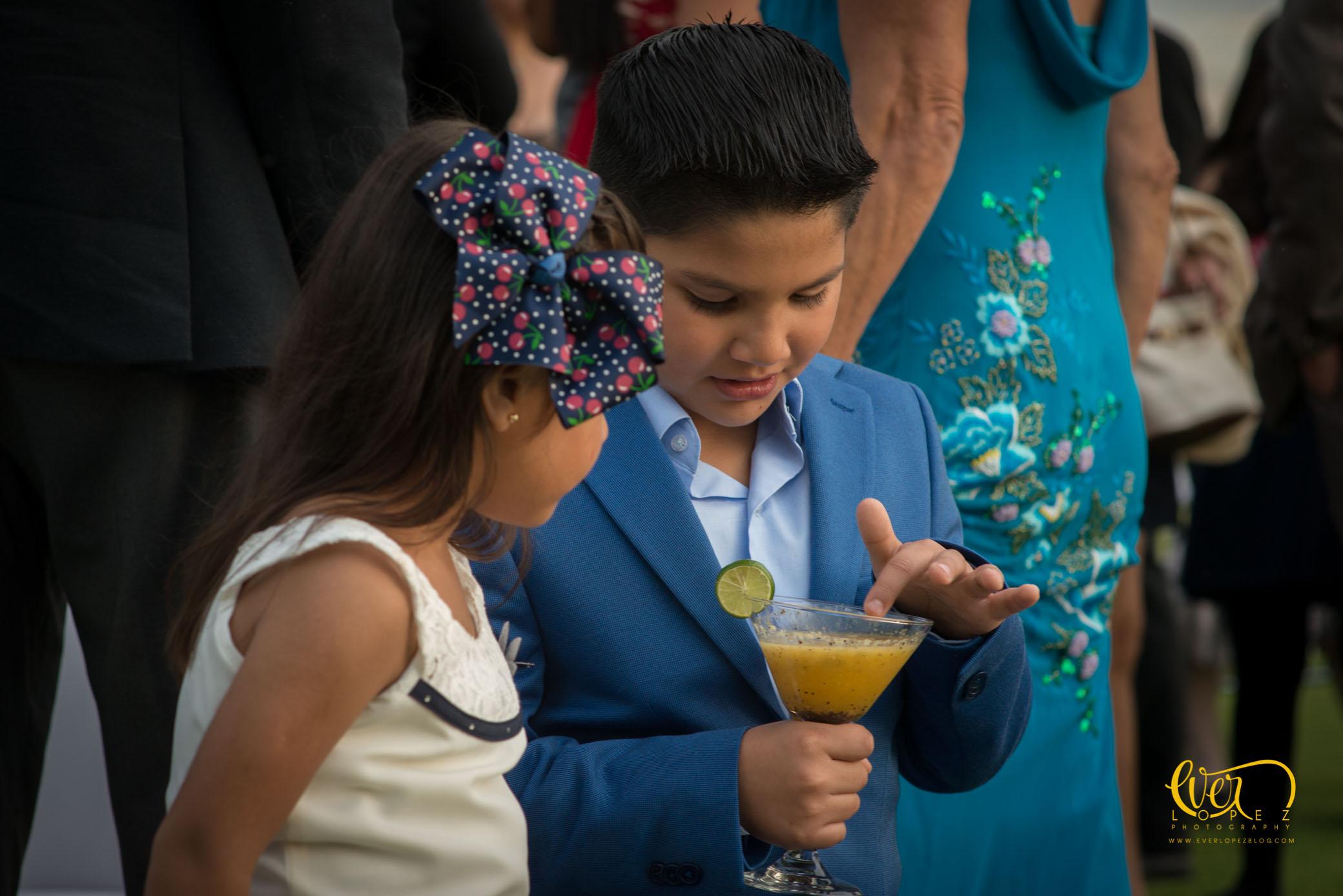 Barra de shots para bodas Guadalajara