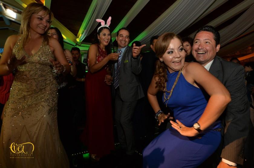 foto boda Guadalajara