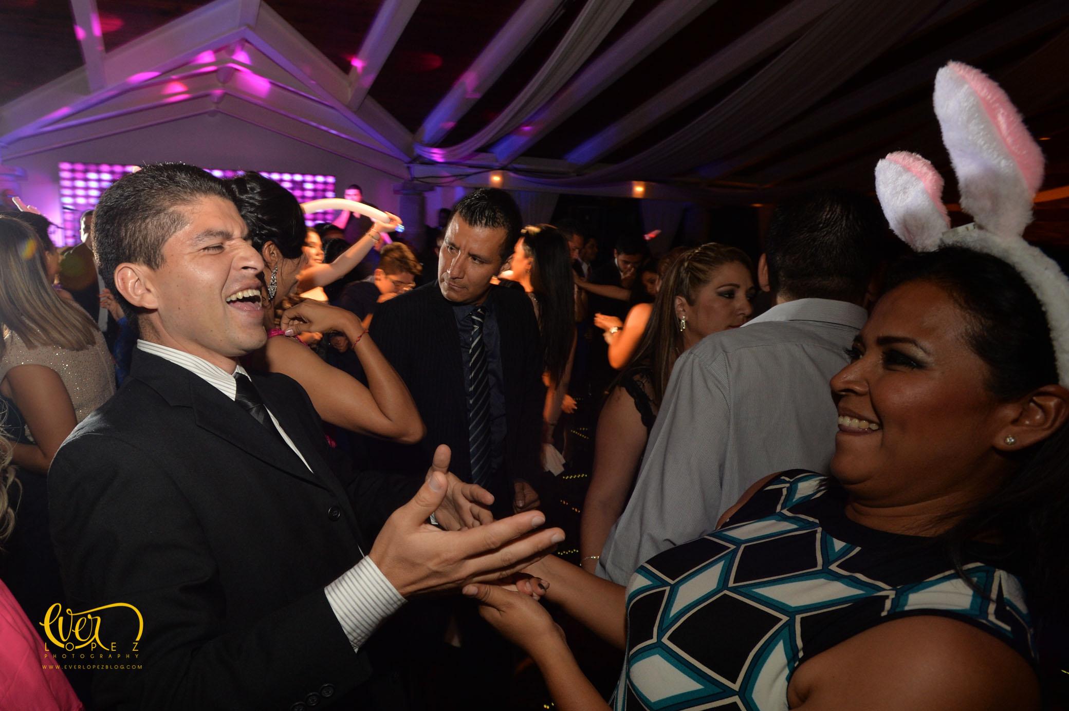 fotografia de bodas Guadalajara