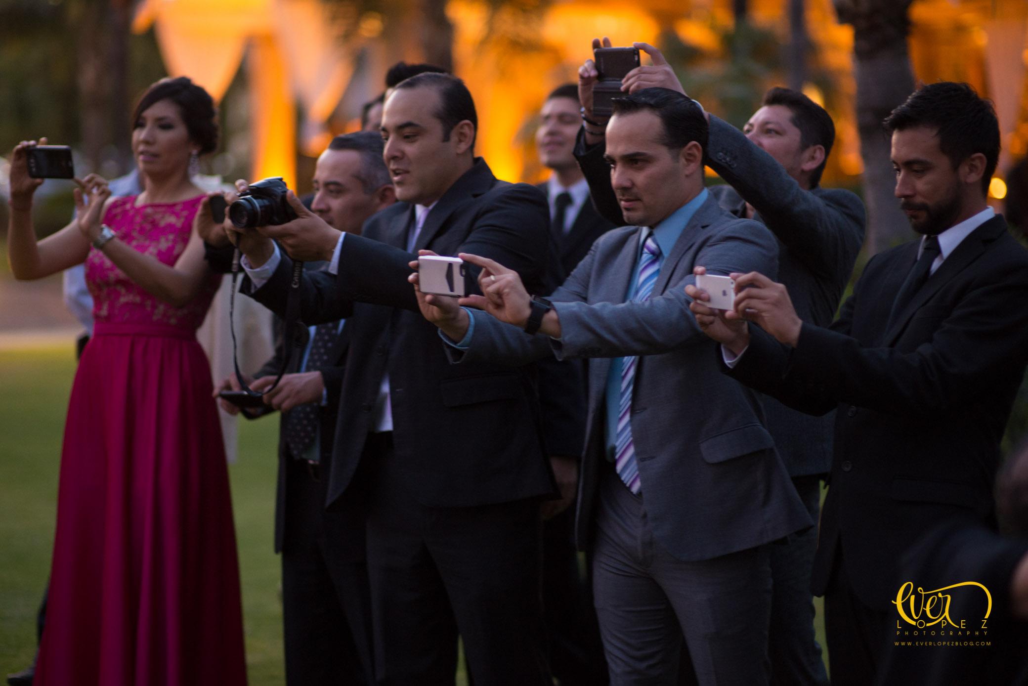 Fotografos de bodas en Guadalajara