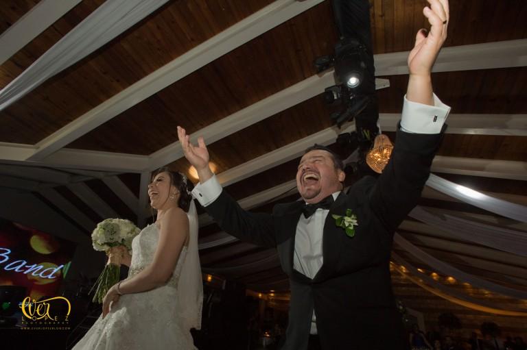 Fotografos de bodas Guadalajara