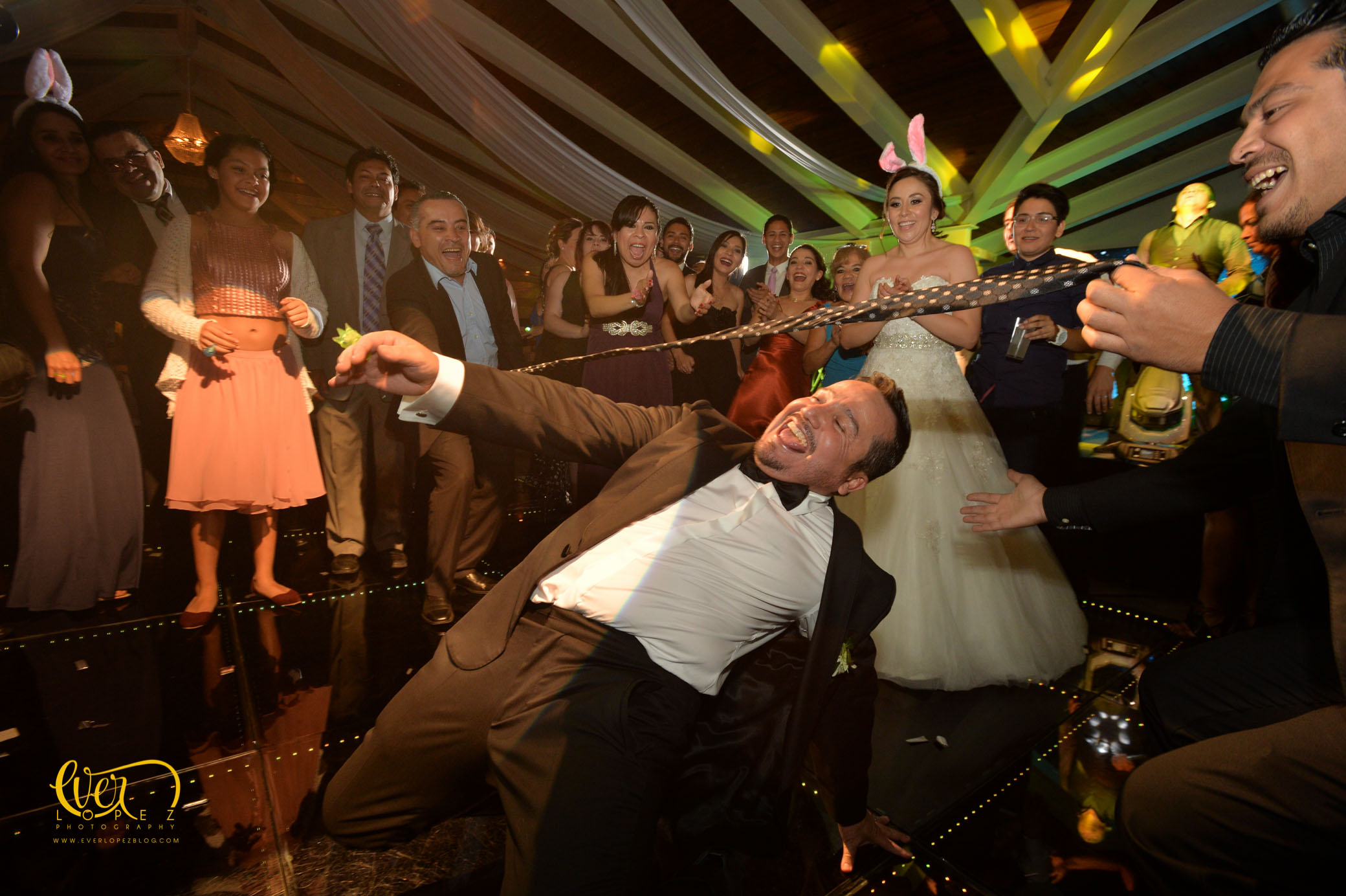 Grupos versatiles para bodas en Guadalajara