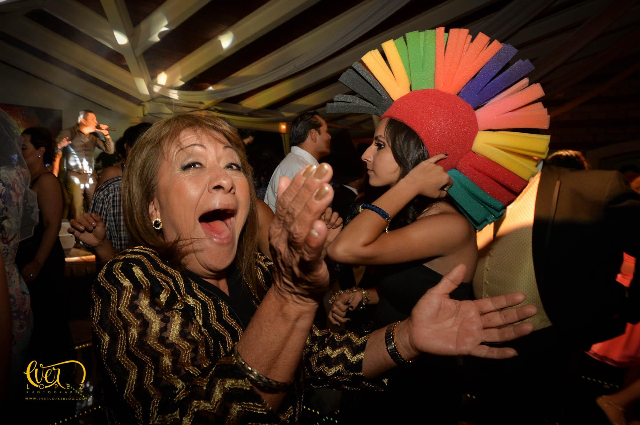 Organizacion y decoracion de bodas en Guadalajara